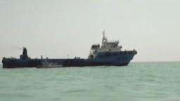 Ropný tanker s ilegálnou naftou zadržaný Iránom pochádza z Iraku