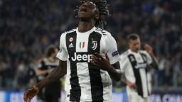 Everton kúpil od Juventusu talentovaného útočníka Keana