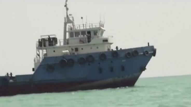 Irak zadržanie tankeru poprel, také plavidlo vraj nepoužíva