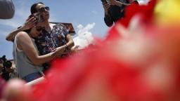 Strelca z El Pasa obvinili, za vraždu 20 ľudí mu hrozí trest smrti