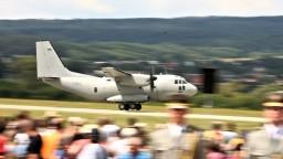 Najväčšia slovenská letecká šou prilákala cez víkend stotisíc ľudí