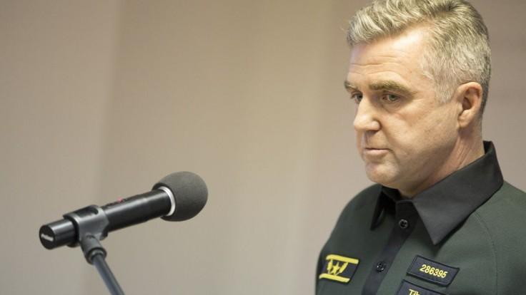Vstúpi do politiky? Bývalý šéf polície Gašpar prezradil priority