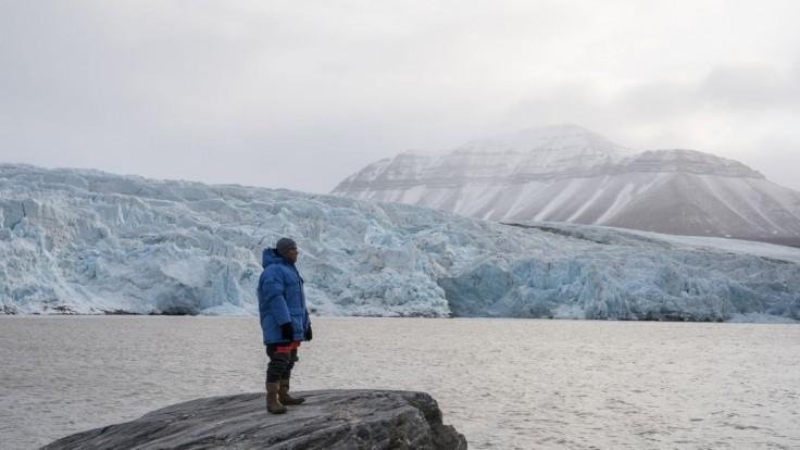 Pod ľadovec vypustia robota. Pre ľudí je misia príliš nebezpečná