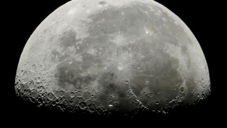 Život je aj inde. Haváriu na Mesiaci zrejme prežil zvláštny tvor