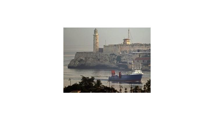 Po polstoročí sa obnovilo lodné spojenie medzi Miami a Kubou
