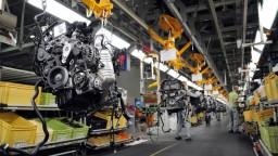 Nemecký priemysel zasiahla kríza, príčinou sú obchodné vojny