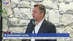 TB A. Danka, M. Sýkoru a J. Svobodu o opatreniach v oblasti cestovného ruchu