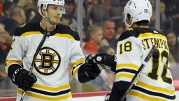 Cehlárika čaká už štvrtá sezóna, v NHL chce hrávať pravidelne