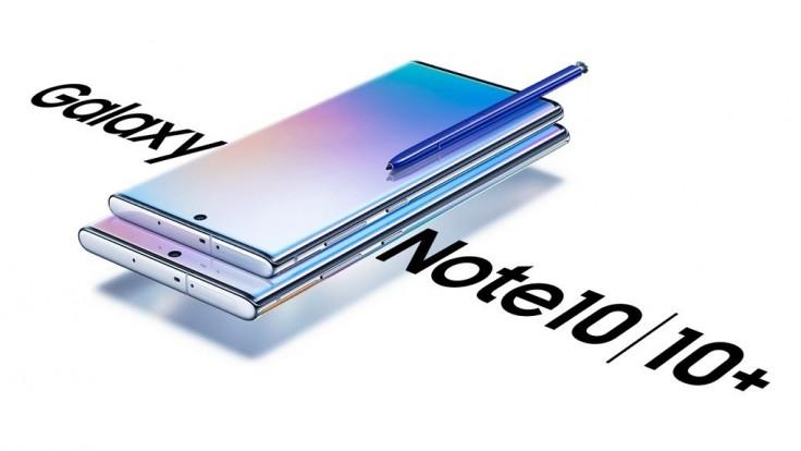 Galaxy Note10: Výkonný smartfón, ktorý vnesie do života vášeň