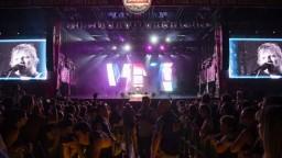 Známy festival Sziget má problémy. V dave vypukla panika