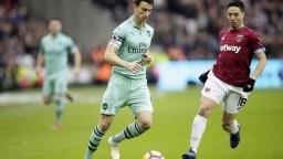 Z Arsenalu do Bordeaux. Koscielny vymenil klub