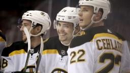 Cehlárik: Cieľom je prvý tím, kdekoľvek v NHL
