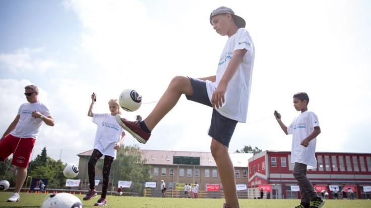 Strany reagovali na Dankov nápad zriadiť ministerstvo pre šport