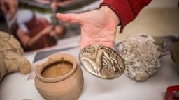 Po stopách Keltov. Národné múzeum sprístupní vzácne nálezy