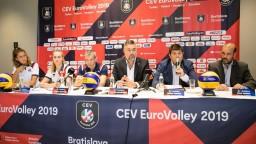 Bratislava bude dejiskom ďalšieho medzinárodného podujatia