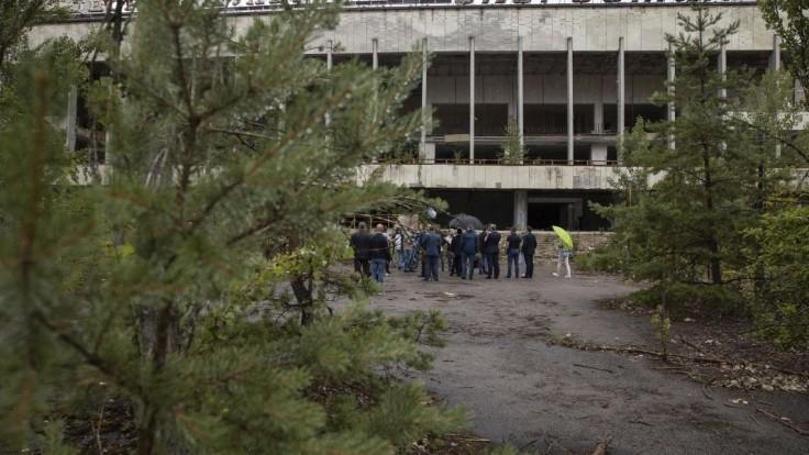 Vyrobili vodku z raže vypestovanej pri Černobyle, volá sa Atomik