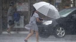 Časť Číny má zasiahnuť tajfún, platí výstraha najvyššieho stupňa