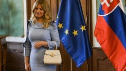 Prezidentka si vo Švajčiarsku prevezme cenu za politickú kultúru