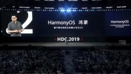 Huawei bude mať vlastný operačný systém, nahradí ním Android