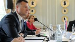 Odmietli už štyroch. Gál zvažuje novú voľbu sudcu v Luxemburgu