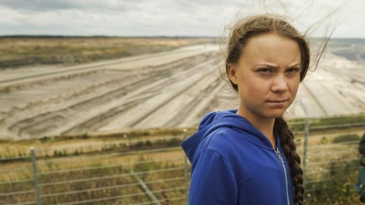 Mladá aktivistka navštívila prales v Nemecku. Bola zdesená