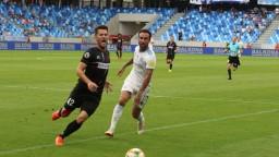 Slovan je aj po domácom zápase s ViOnom bez straty bodu