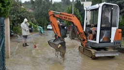 O blížiacej sa prírodnej katastrofe nás bude informovať SMS správa