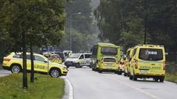 Útok mladého Nóra v mešite považujú za pokus o teroristický čin