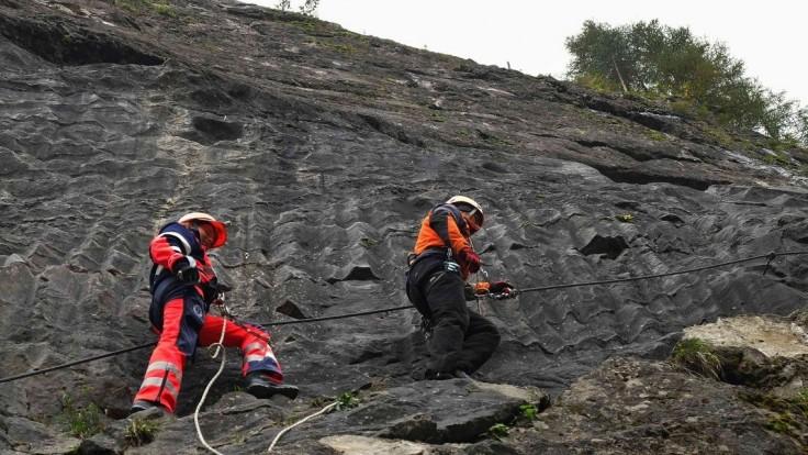 V Čutkovskej doline našli telo, má ísť o dlho nezvestného muža