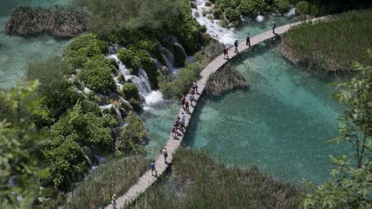 V chorvátskom parku našli telá dvoch turistov, zrejme otca a dcéry