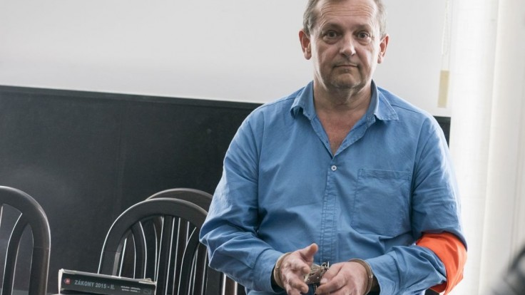 Objavili sa dôkazy? Pachinger chce nový súd o nebankovkách