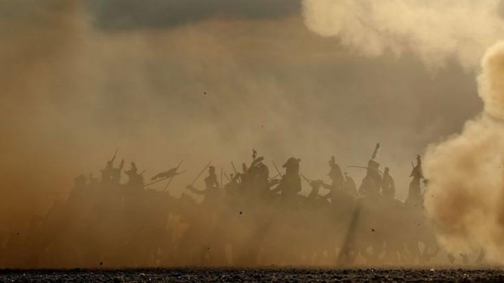 Vzbúrenci pred 170 rokmi dostali Világoš. Bitka sa stala metaforou