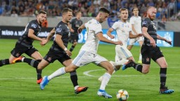 Bratislavský Slovan odcestoval do Írska s cieľom postúpiť do play-off