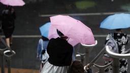 Trópy sa skončili, s výrazným ochladením prichádzajú búrky