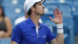 Britovi návrat nevyšiel. Dvojhra na US Open bude bez Murrayho