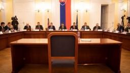 O košický Ústavný súd má v novej voľbe záujem jediný uchádzač