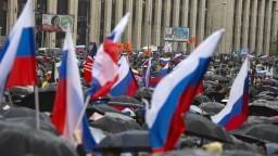 Putin bagatelizuje protesty v Moskve: Sú dôležitejšie veci