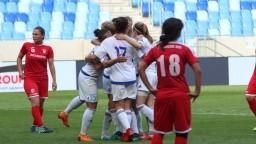 Slovanistky zvíťazili nad Moldavskom, skončili na treťom mieste