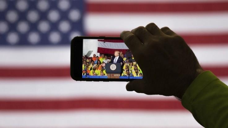 Štáty a mestá sa búria, nesúhlasia s Trumpovou enviropolitikou