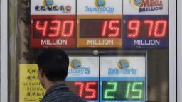 Padol rekordný jackpot, víťaz za dve eurá získal stámilióny