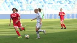 Slovanistky v kvalifikačnom turnaji LM splnili svoj cieľ