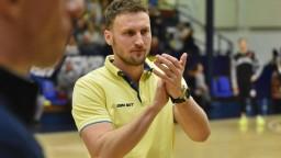 Nový tréner Patriotov M. Madzin o ambíciách a reprezentačných výsledkoch