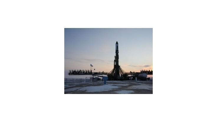 Kozmická loď Sojuz odštartovala k ISS