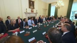 Obchod Veľkej Británie a USA je v ohrození, dôvodom je Írsko