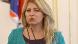 Čaputová v Žiline rokovala s Jurinovou. Riešili aj sociálne témy