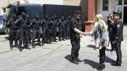V polícii sú slušní ľudia, ministerka reagovala na Ficovu výzvu