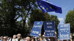 Analytik M. Reguli o brexite bez dohody
