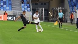 Fortunaligisti úspešne zvládli prvé zápasy v Slovnaft cupe