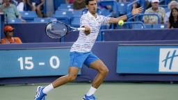 Turnaj ATP už má štvrťfinalistov. Djokovič medzi nimi nemôže chýbať