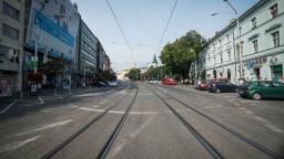 Z kľúčového bratislavského námestia zmiznú autá. Ustúpia chodcom